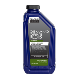 polaris demand drive fluid