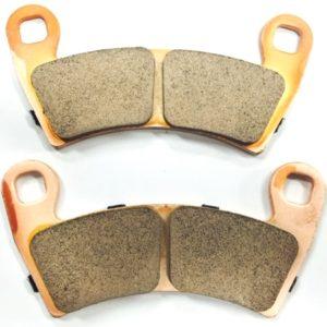 Brake Pads (Set 2 Pads)
